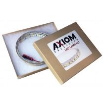 Axiom LED Lamp Kit 4/6/8