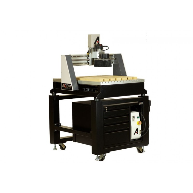 Axiom Basic Series CNC Router