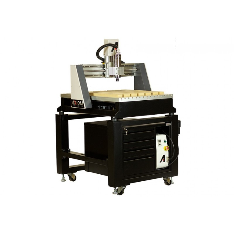 Axiom Pro Series CNC Router