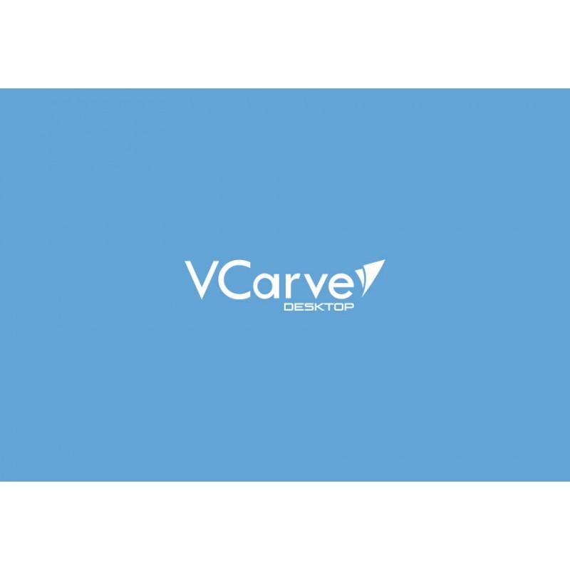 Axiom Vcarve Desktop v8.5
