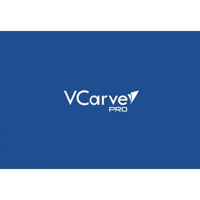 Axiom Vcarve Pro v8.5