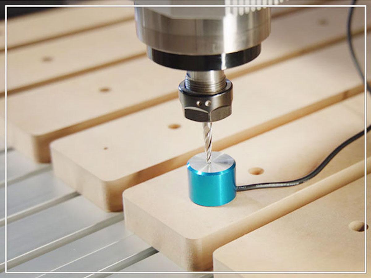 Axiom Precision | Small Format CNC Routers & Accessories