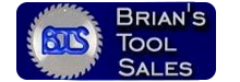 Brian's Tool Sales