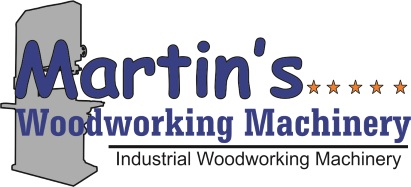 Martin's Woodworking