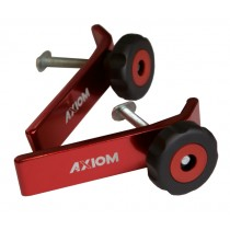 Axiom Hold Down Clamps - Pair
