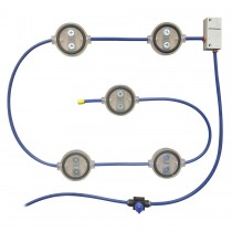 AVK500 - Axiom Vacuum Hold-Down Kit