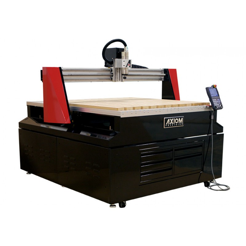Axiom Elite Series CNC Router