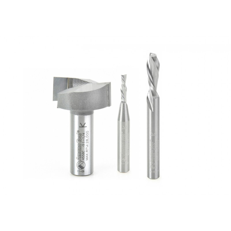 Axiom ABS-301 Starter Bit Set