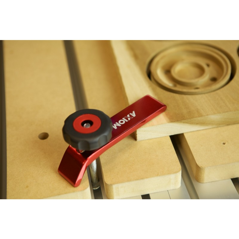 Axiom Hold Down Clamps - Pair 7