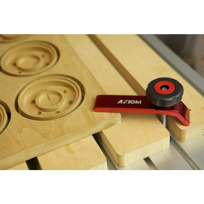 Axiom Hold Down Clamps - Pair 2