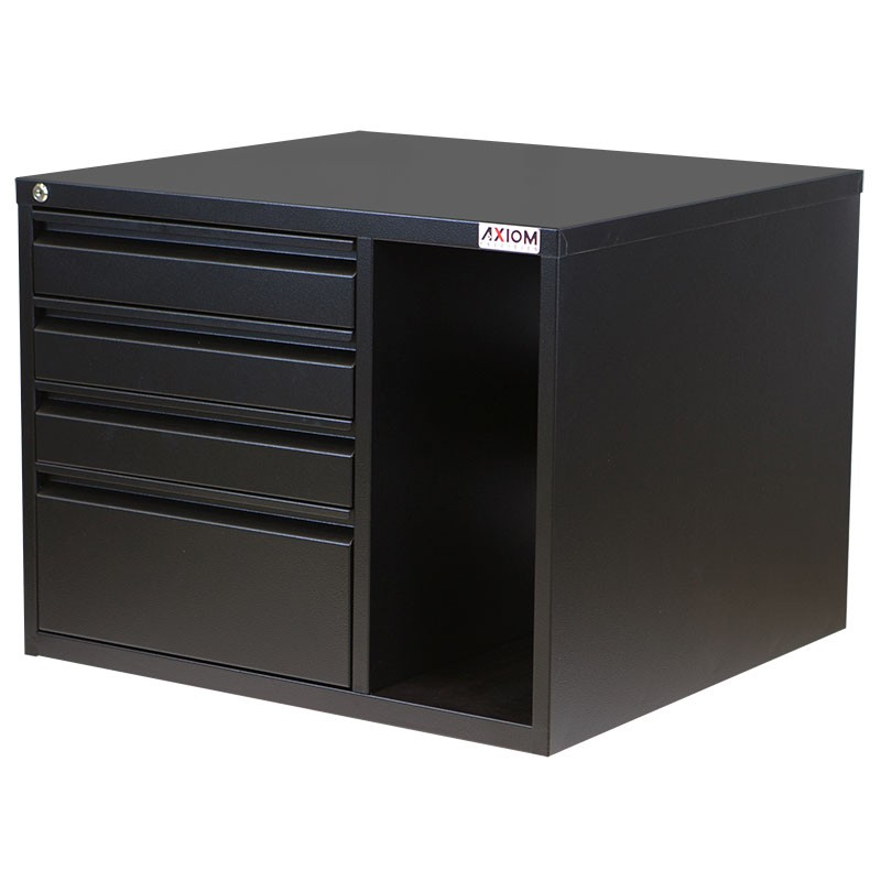 Axiom AR4/6/8 Tool Box Front